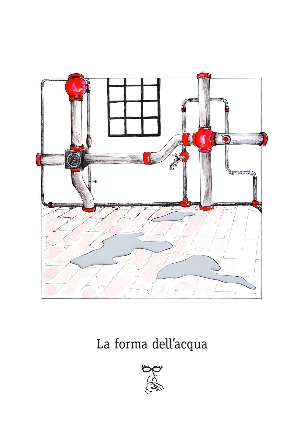 la-forma-dell-acqua