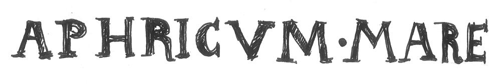 aphricvm-mare-titolo